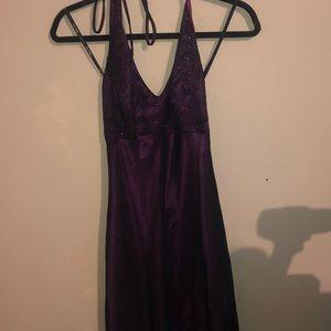 Prom dress. Dress